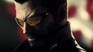 Eidos Montreal Has Narrative DLC Plans for Deus Ex: Mankind Divided
