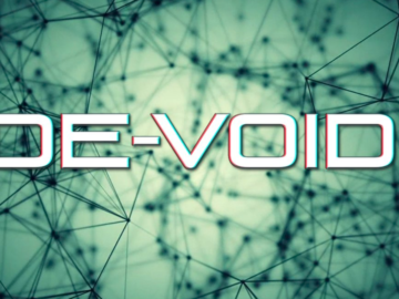 Coming Soon: De-Void