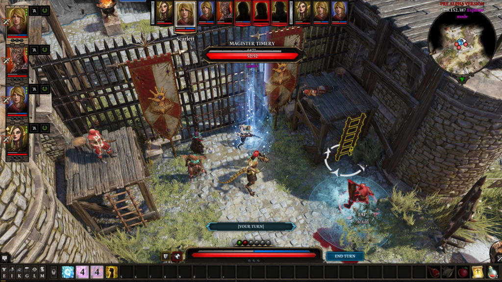 Divinity: Original Sin 2 Will Launch On September 14th