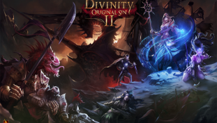 Divinity: Original Sin 2 Hits Early Access in September