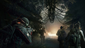 The Division's 1.5 Update Available Today for PS4, Full Notes Detailed