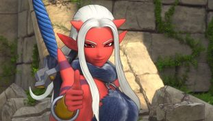 Dragon Quest X Officially Revealed For Nintendo NX & PlayStation 4