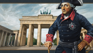 The Rights of Man Expansion is Coming to Europa Universalis IV