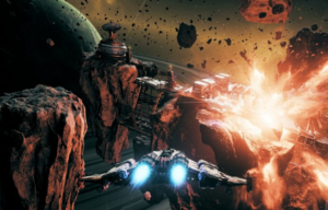 Return to EVERSPACE – From Alpha to Beta (Second Impressions)