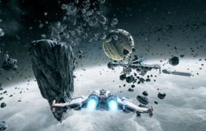 EVERSPACE Hits Early Access in September
