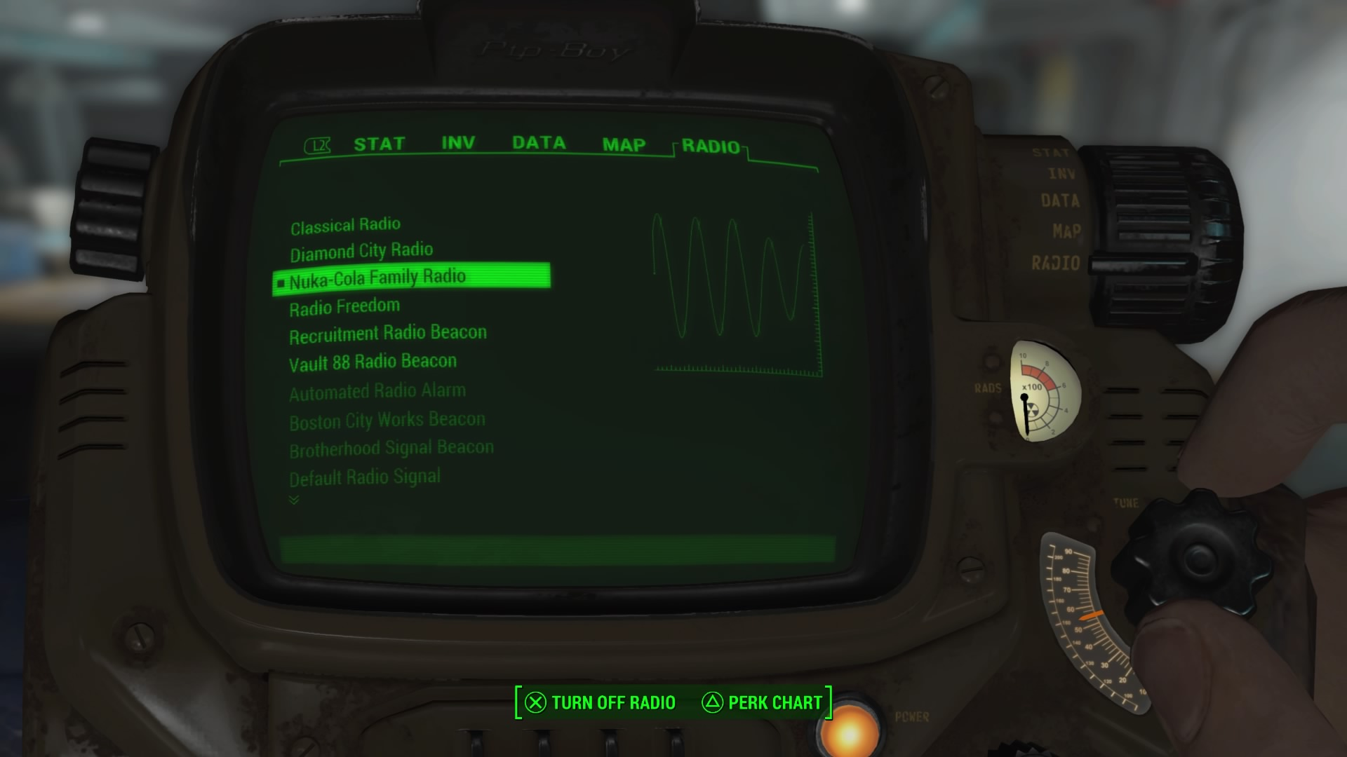 Fallout 4 Nuka World Here S How To Access The New Dlc Area Gameranx