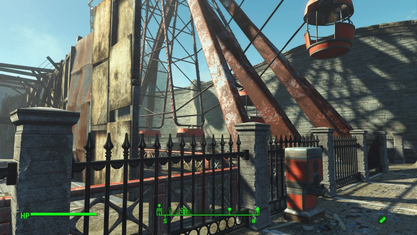 fallout 4 nuka world precious medals quest guide all