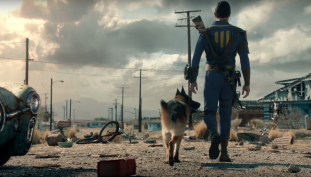Fallout 4 PS4 Pro Support and High Resolution Texture Pack for PC Coming Next Week