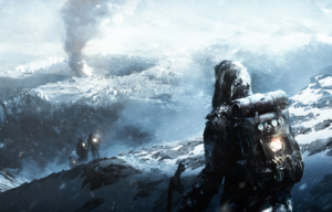 Survive the Chill of Frostpunk