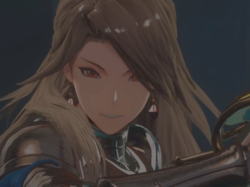 Cygames & Platinum Games Are Making Granblue Fantasy Project Re: Link