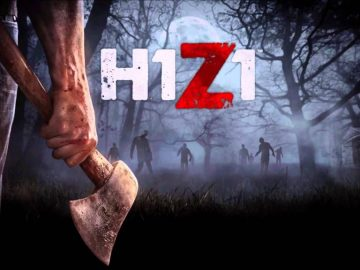 H1Z1 Leaves Early Access With A Vehicular Battle Royale Mode