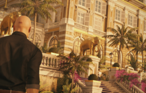 Coming Soon: Hitman Episode 4