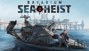 Coming Soon: Just Cause 3 Bavarium Sea Heist DLC