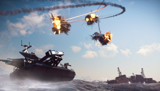 Daily Deal: Get Just Cause 3 For Only $11.99 On DLGamer