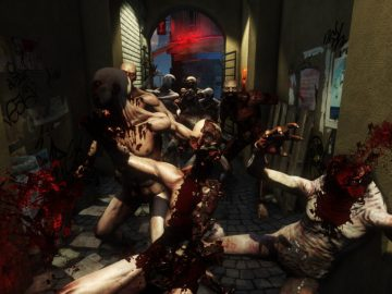 Daily Deal: Killing Floor 2 Is Only $14.99 On Steam