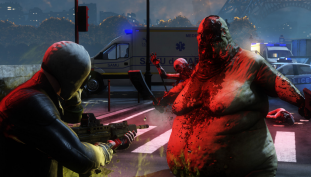 Slice into Killing Floor 2 in November