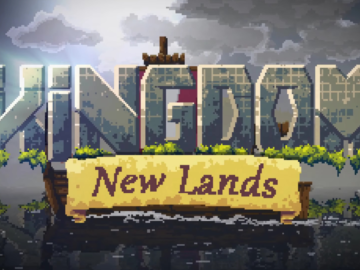 Kingdom: New Lands is Coming Soon