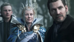 Experience the First 12 Minutes of Kingsglaive Final Fantasy XV
