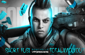 Meet the Lawbreakers Titan