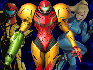 The Metroid Series Turns 30