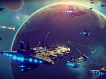 No Man's Sky NEXT: [PSA] There's A New Save Corrupting Bug, Here's What You Need To Know