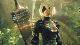 Square Enix Announces NieR: Automata Soundtrack is Now Available to Stream