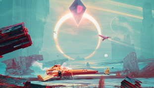 No Man's Sky Reveals Update 1.03