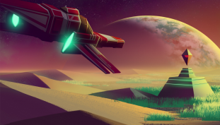 Is the No Man's Sky Naming Deletion a Bug?