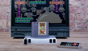 Nintendo Classic Edition Has New Competition With Analogue Nt