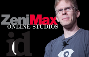 (Update: Oculus Responds) Zenimax Doubles Down on Accusing Carmack of Theft