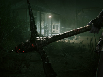 Outlast 2 Release Date Pushed Back to 2017