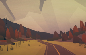 Now You Can Get in On Overland