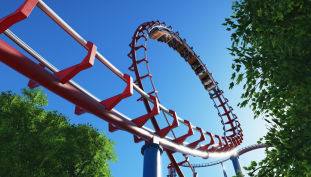 Planet Coaster Officially Launches in November