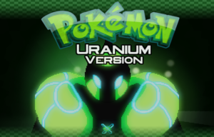 All About Pokemon Uranium