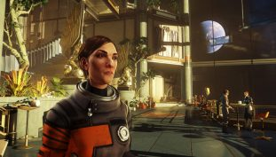 Bethesda's Prey Gets a Gamescom Gameplay Teaser Trailer