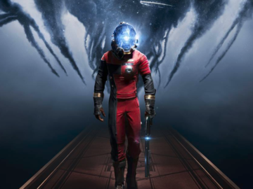 Bethesda Explains New Prey Game's Name Even Though It's Not a Reboot or a Sequel