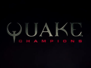 Quake Champions Closed Beta Starts April 6th