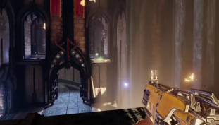 Check Out the Debut Gameplay Trailer for Quake Champions