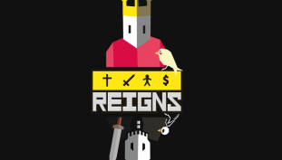 Coming Soon: Reigns
