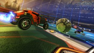 Rocket League Update 1.23 Fixes Xbox One Frame-Rate Issues, Improves Audio and More