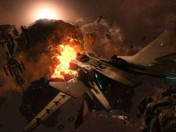 A Look at Star Citizen Stretch Goals and Features