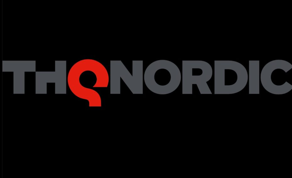 Nordic Games Re-branded as THQ Nordic; 13 Unannounced Games Are Being Developed