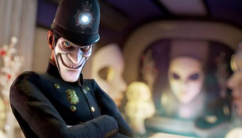 We Happy Few: How To Use PC Console Commands | Useful Cheats Guide