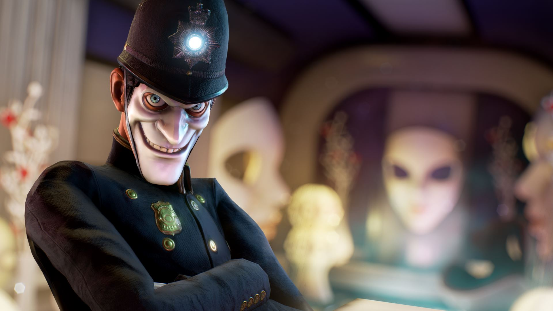 We Happy Few: All the Best Console Commands | PC Cheat Codes