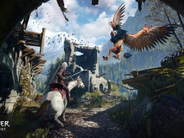 Daily Deal: The Witcher Franchise Sale On Humble