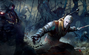 The Witcher Series Author Doesn't Make A Dime From Purchases