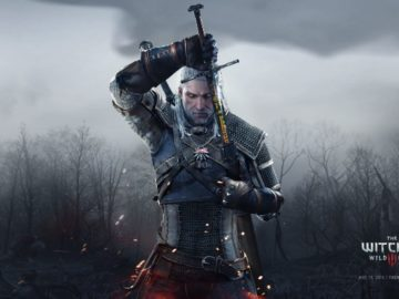 CD Projekt RED Denies any Plans of A New Witcher 3 PS4 Pro Version