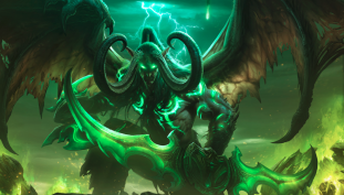 World of Warcraft: Legion has Launched