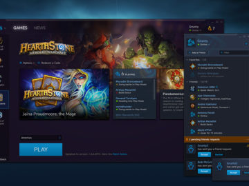 Hacking Group Claims Responsibility For Blizzard's DDOS Attack