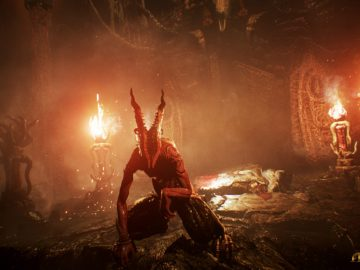 Agony Releases For PC, PS4 and Xbox One May 29th